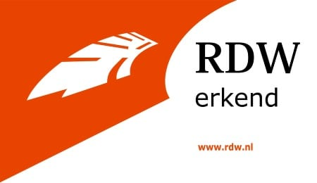 RDW Erkend