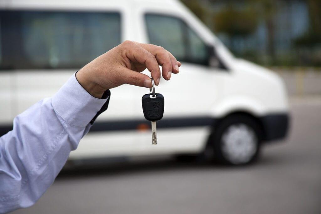 sleutel bus coach ab-bc